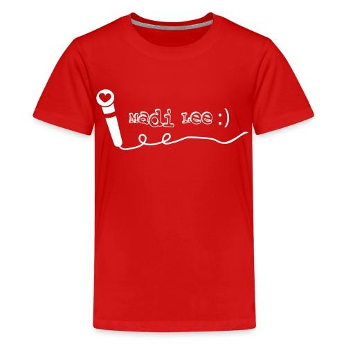madileemic - Kids' Premium T-Shirt