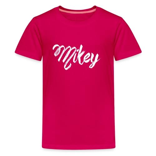 MikeyPlayz Classic - Kids' Premium T-Shirt