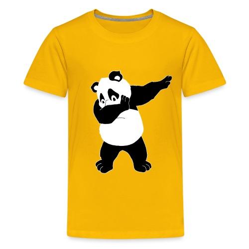 Dabbing Bear - Kids' Premium T-Shirt