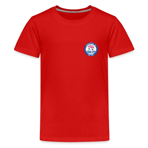 ICEBING002 - Kids' Premium T-Shirt