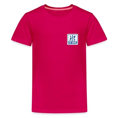 ICEBING003 - Kids' Premium T-Shirt