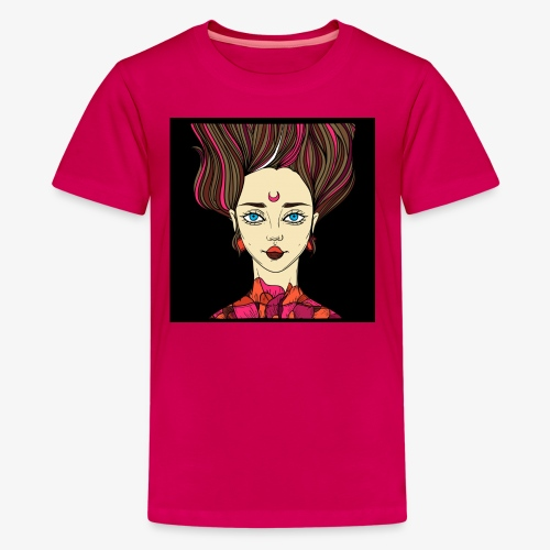 Falling Fever - Kids' Premium T-Shirt