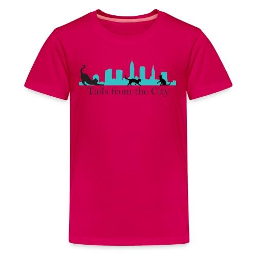 design1 - Kids' Premium T-Shirt