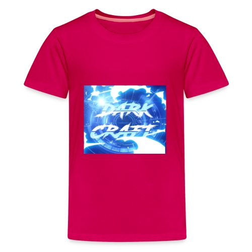 Dark Shock - Kids' Premium T-Shirt