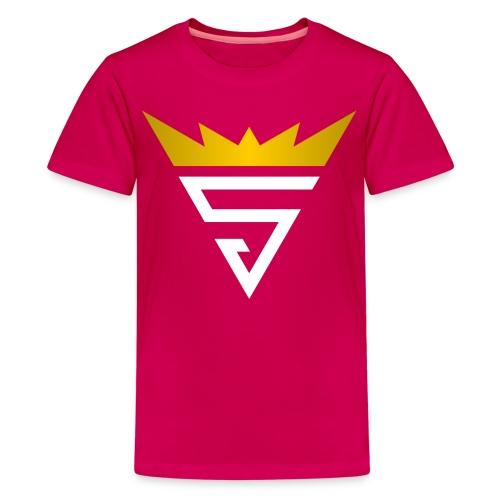 King Stefan - Kids' Premium T-Shirt