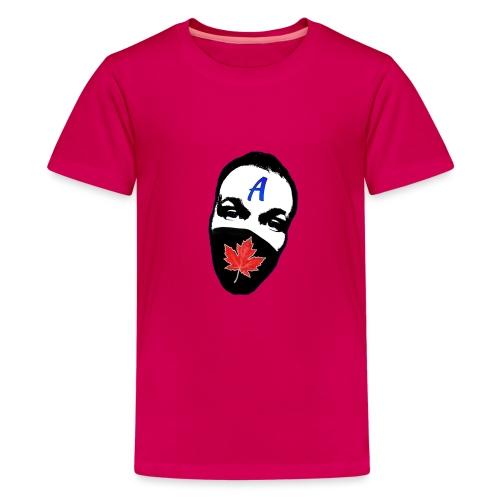 STA Logo - Kids' Premium T-Shirt