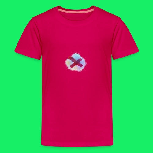 starter splash - Kids' Premium T-Shirt