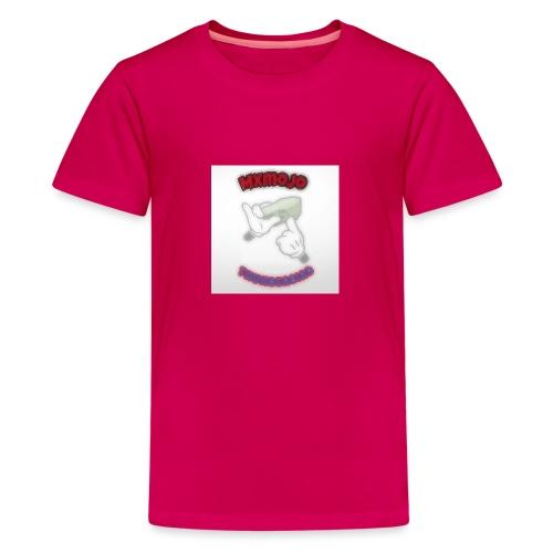 YBS T shirts - Kids' Premium T-Shirt