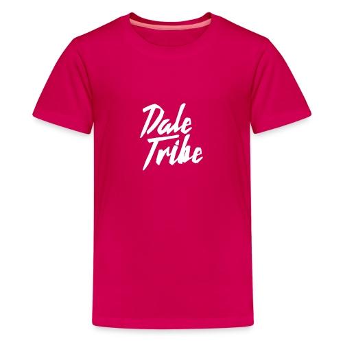 Dale Tribe Logo - Kids' Premium T-Shirt
