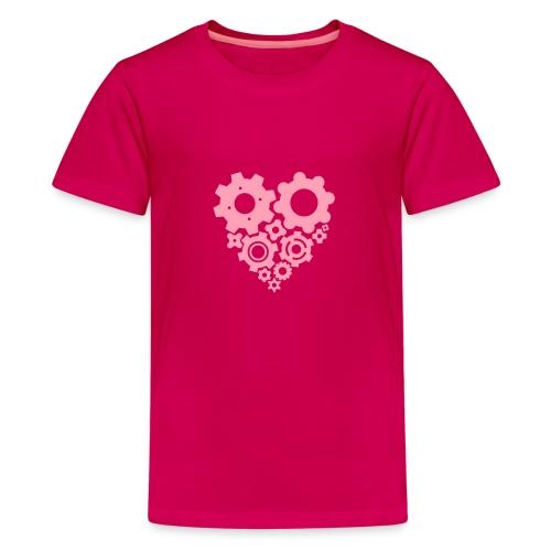 gearheart - Kids' Premium T-Shirt