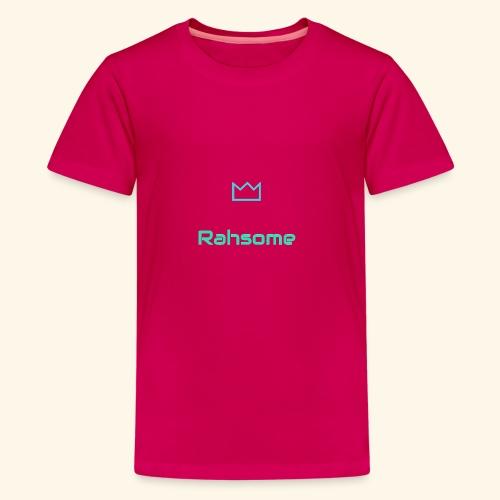 CB2A0BDA DEEE 41F2 A806 88966D3B180D - Kids' Premium T-Shirt
