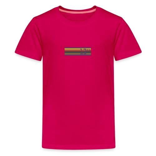 13th Doctor - Kids' Premium T-Shirt