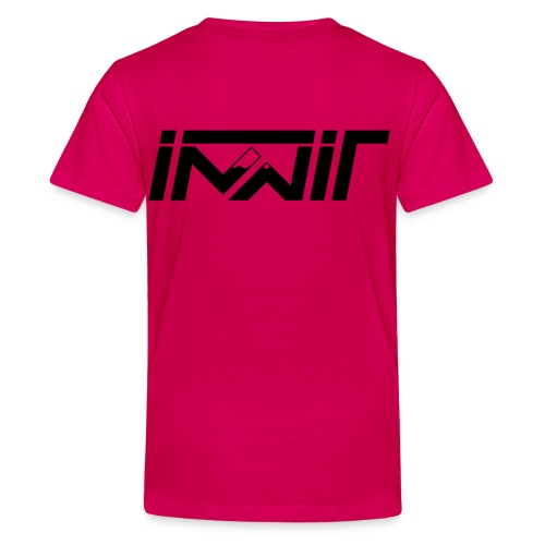 the innit logo - Kids' Premium T-Shirt