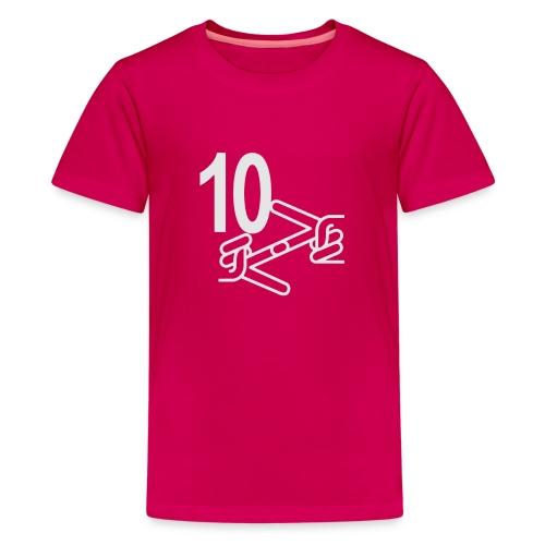 Motivation Series II - Kids' Premium T-Shirt