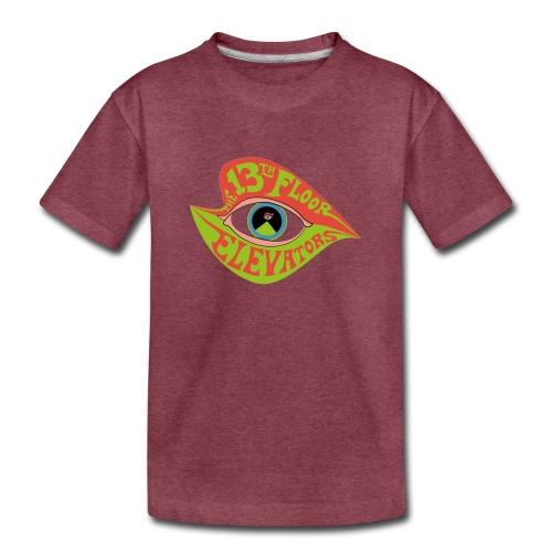 The Elevators - Kids' Premium T-Shirt