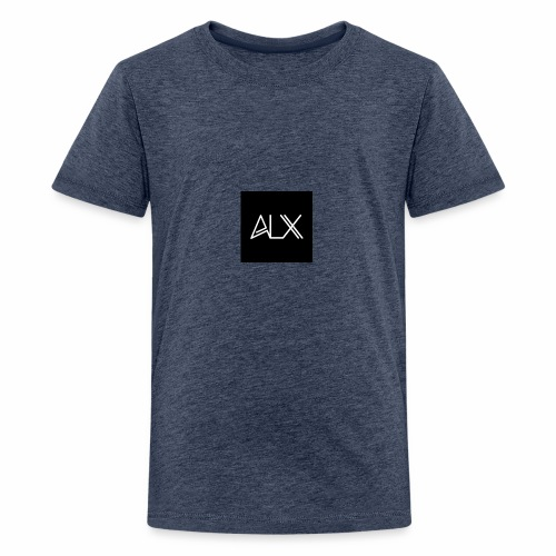 ALX LOGO - Kids' Premium T-Shirt