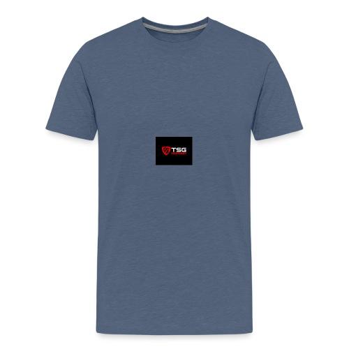 Tragiic Sniping Gaming - Kids' Premium T-Shirt