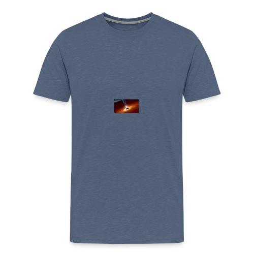 hole - Kids' Premium T-Shirt