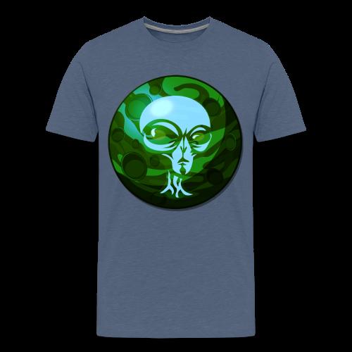 MarshynsWrld DvNk Green - Kids' Premium T-Shirt