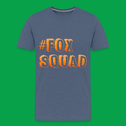 #FoxSquad - Kids' Premium T-Shirt