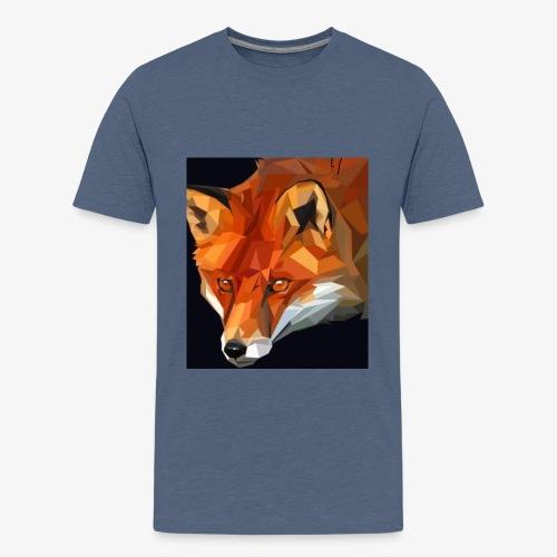 Jayfoxy - Kids' Premium T-Shirt