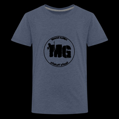 Mouse Gamin Deluxe - Kids' Premium T-Shirt