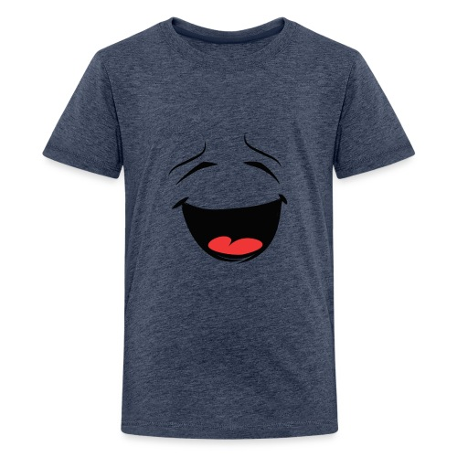 Funny Moji - Kids' Premium T-Shirt