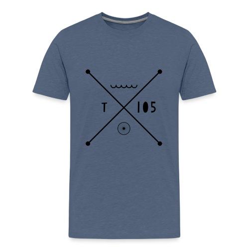 Transition105 - Kids' Premium T-Shirt