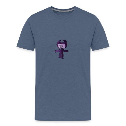 Toni T Pose - Kids' Premium T-Shirt