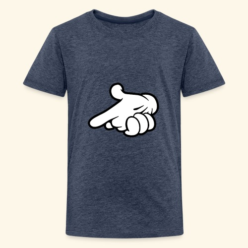 hands - Kids' Premium T-Shirt