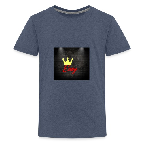 Envy - Kids' Premium T-Shirt