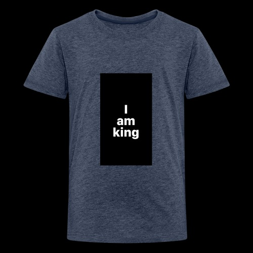 42B827FE 320F 4496 A5D1 FF88CCB2F40D - Kids' Premium T-Shirt