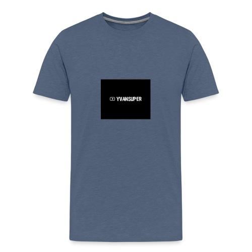 Yvansuper - Kids' Premium T-Shirt