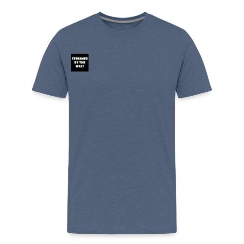STREAMER BY THE WAY! - Kids' Premium T-Shirt