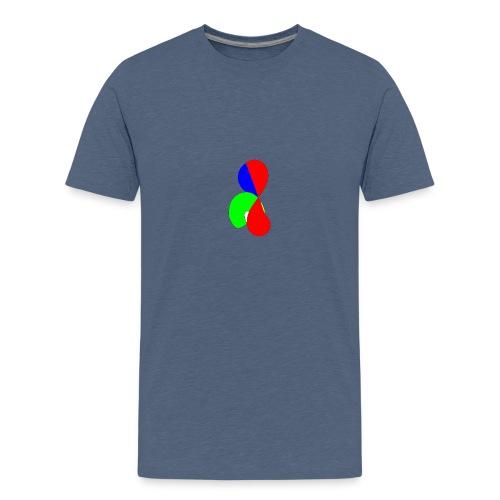 design 32 #2 - Kids' Premium T-Shirt