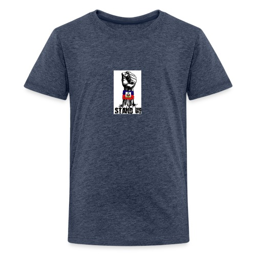 25a7beebef39855e625610ee0f01a4eb - Kids' Premium T-Shirt