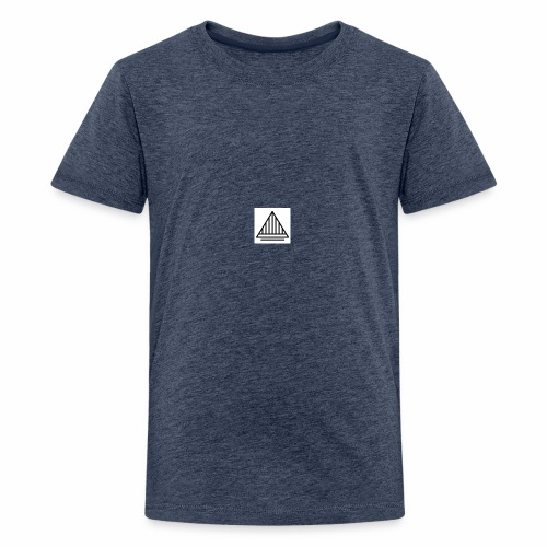 Logo for Design - Kids' Premium T-Shirt