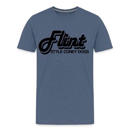Flint Style Coney Dogs - Kids' Premium T-Shirt