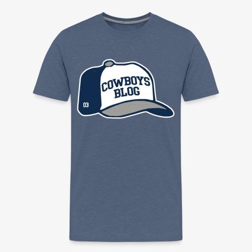 Signature Cap Mode - Kids' Premium T-Shirt