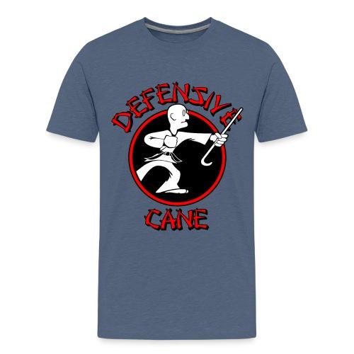 Defensive Cane - Kids' Premium T-Shirt