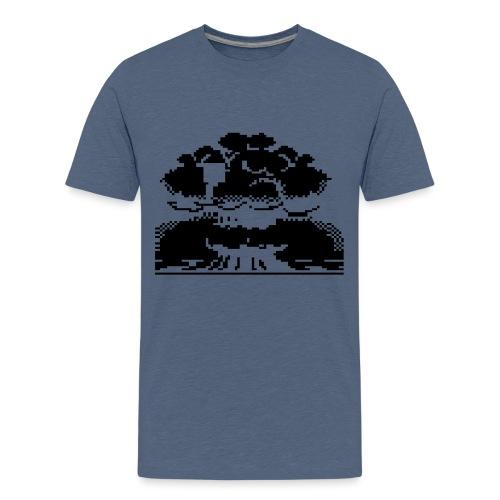 nuke - Kids' Premium T-Shirt