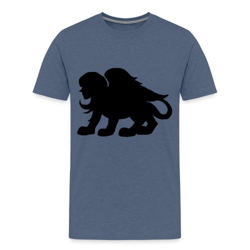 poloshirt - Kids' Premium T-Shirt
