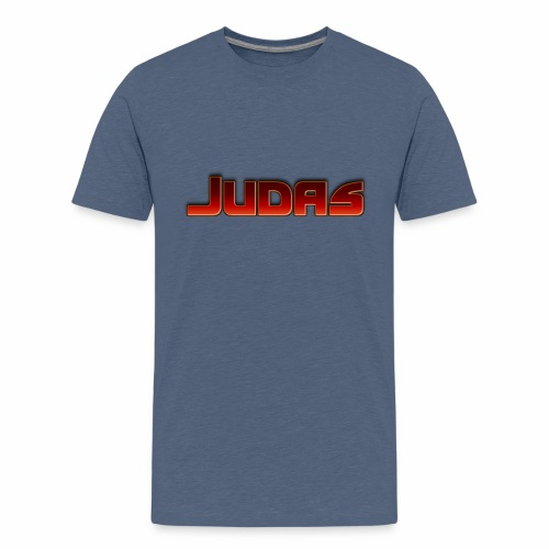 Judas - Kids' Premium T-Shirt