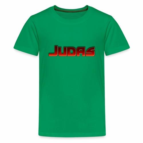 Judas - Kids' Premium T-Shirt