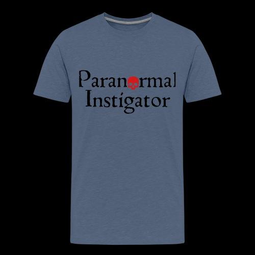 Paranormal Instigator - Kids' Premium T-Shirt