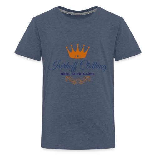 Iserhoff Clothing - Kids' Premium T-Shirt