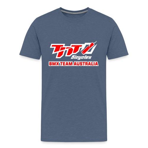2019 - Kids' Premium T-Shirt