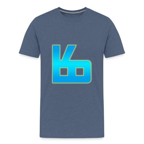 The Bunny - Kids' Premium T-Shirt