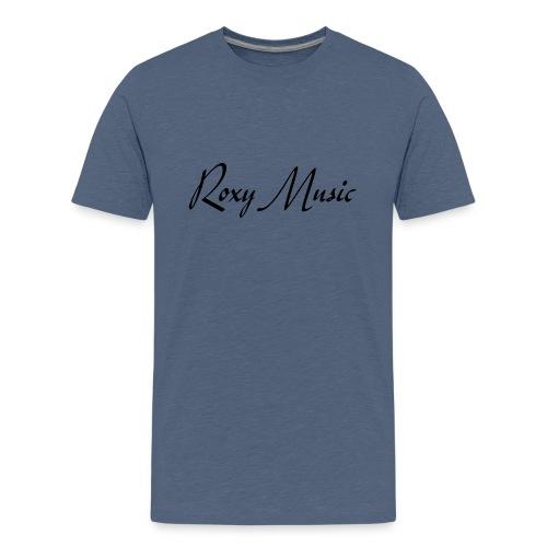 Roxy Music - Kids' Premium T-Shirt