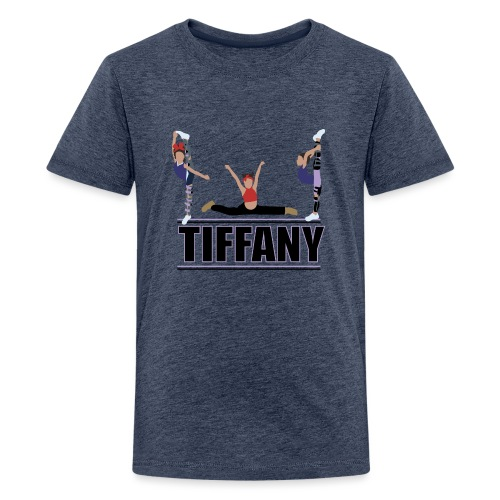TIffany - Kids' Premium T-Shirt